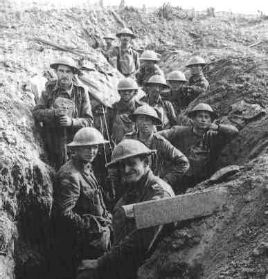 In The Trenches by Written In The Trenches Lancastria Net