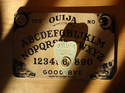 tavola wigi using ouija boards to communicate with ghosts ghostly