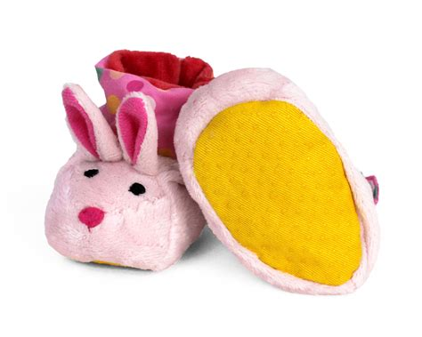 bunny slippers for bunny slippers bunny baby booties bunny slippers for