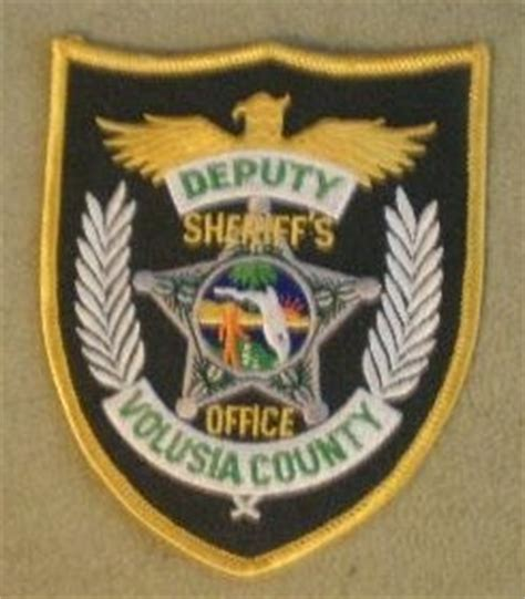Volusia County Sheriff Office by Florida