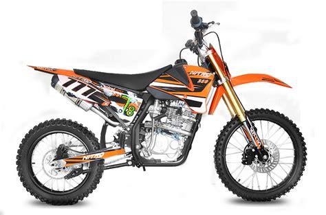 250 motocross bikes nitro motors hurrican 250cc motocross motocross