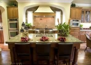 Kitchen counter decor home design ideas
