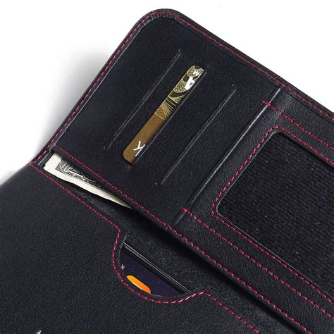 iphone     slim cover leather wallet sleeve