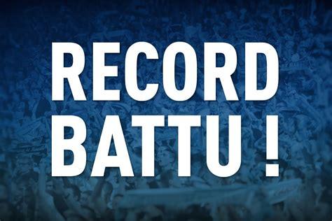 L A Records Record Battu A 1 Min De La Fin Quot Jc Quot D 233 Gouter