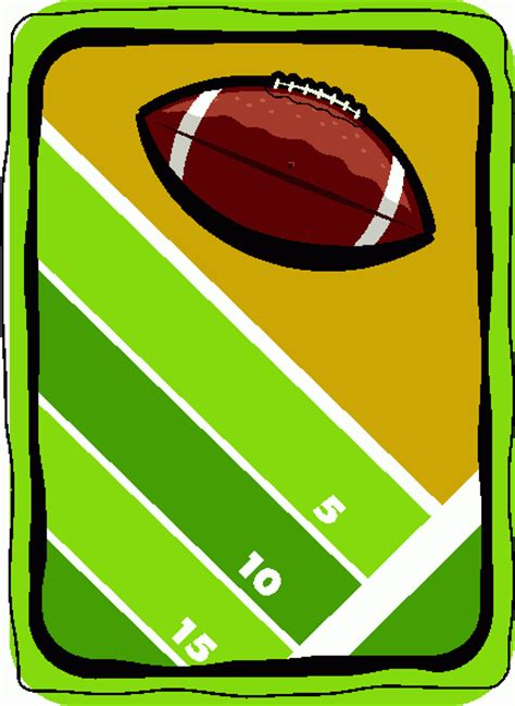 printable footballs free clip free clip free football border clip cliparts co