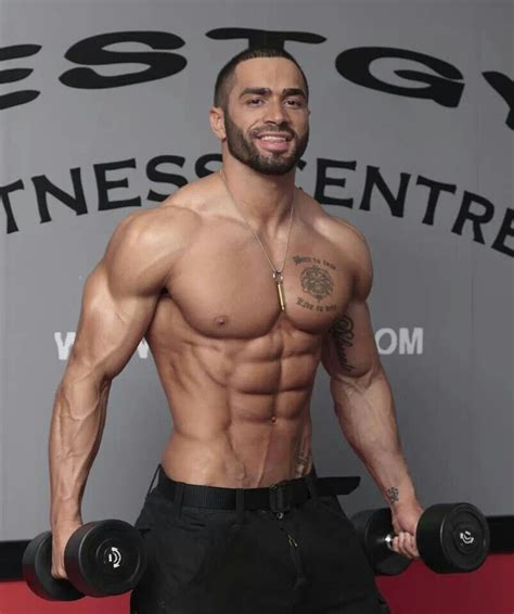 lazar angelov lazar angelov fitness models bodybuilders pinterest