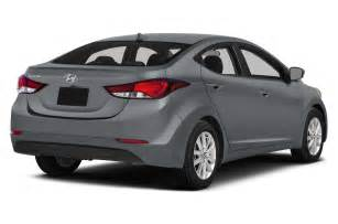 Rate Hyundai Elantra 2015 Hyundai Elantra Price Photos Reviews Features