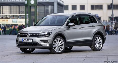 future volkswagen future vw usa suv roadmap projects 15 variants by 2021