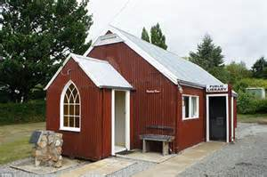 tiny library inside new zealand s smallest libraries daily mail