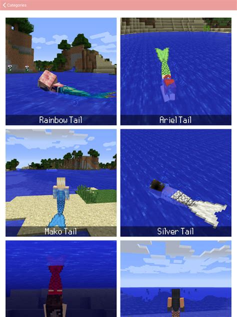 mod game gratis mermaid mod free for minecraft pc game guide best apps