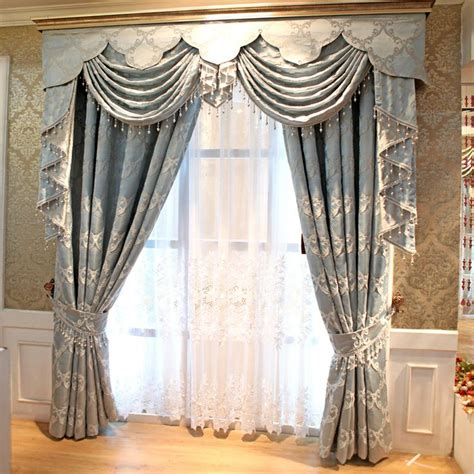 bedroom swag curtains 531 best images about cortinas on pinterest window
