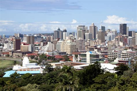 City Guide: Durban, South Africa | AFKTravel