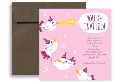 Invitation For Birthday Quotes Birthday Invitation Quotes And Sayings Quotesgram