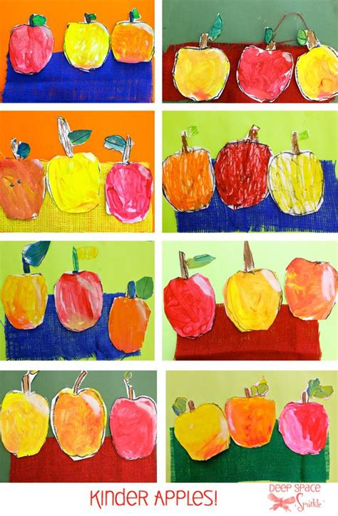apple craft projects 25 best ideas about apple projects on
