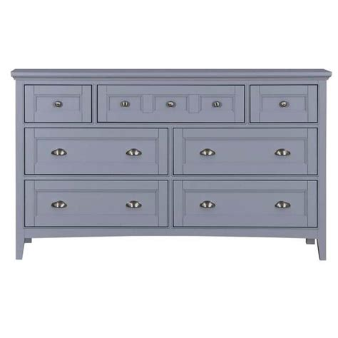 y3572 20 magnussen home furniture graylyn drawer dresser