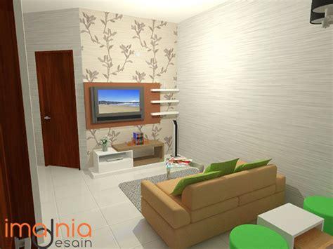 tips ruang tamu minimalis type 36 dan ide gambar terbaru