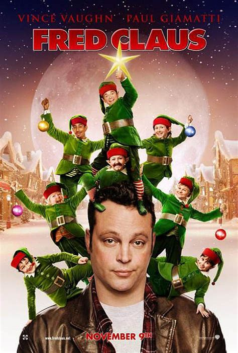 legend fred claus   devil   dead posted movies illustrated