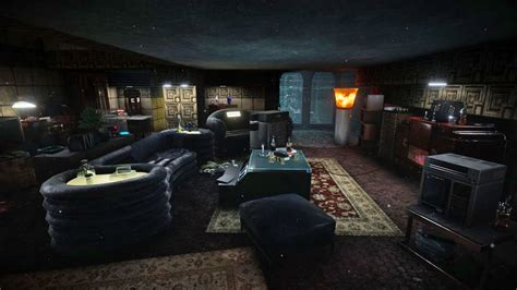 blade runner  lets  explore deckards apartment