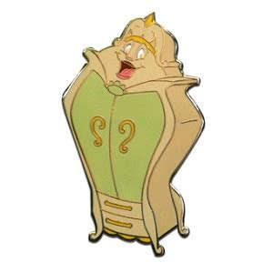 beauty and the beast armoire disney beauty and the beast pin the wardrobe
