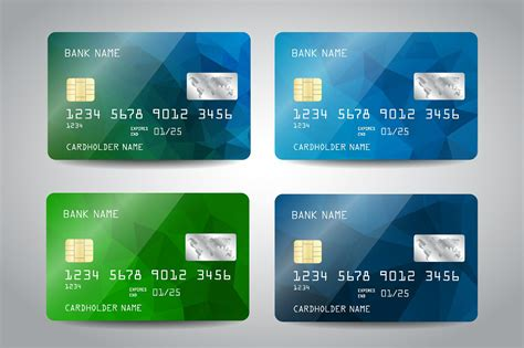 10 Credit Card Designs Free Premium Templates Credit Card Design Template