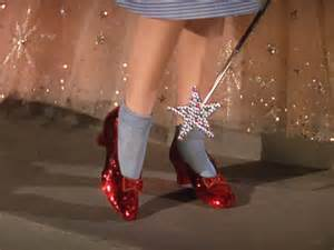 wizard of oz shoes dorothy wizard of oz quotes quotesgram