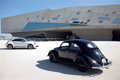 1938 Vw Beetle For Sale by 2012 Volkswagen Beetle And 1938 Beetle Eurocar News