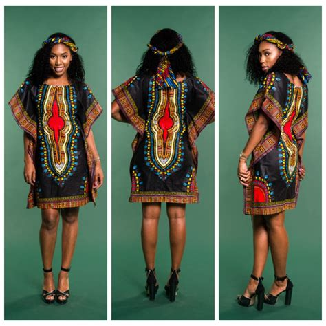 New Arrival Fashion 2018 new arrival fashion style dashiki dress