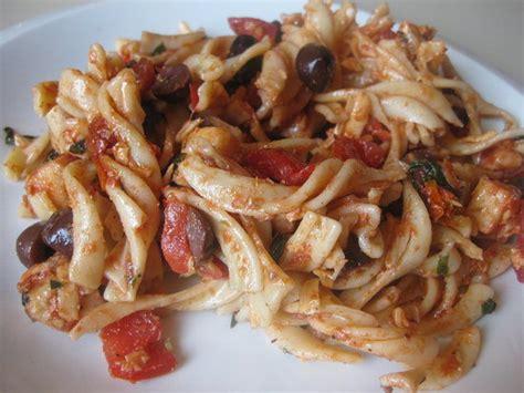 barefoot contessa pasta barefoot contessa sun dried tomato pasta salad sara s