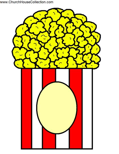 popcorn template church house collection pop open a book the