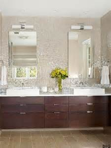 Bathroom Backsplash Ideas And Pictures Stunning Bathroom Backsplash Ideas Bathroom Remodel
