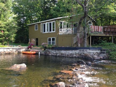 Stonewall Cottages by Stonewall Cottage Executive Coboconk Cottage Rental