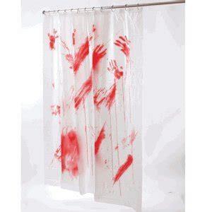 bloody hands shower curtain com halloween bloody hands shower curtain brand