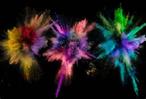color boom обои apple wallpaper color boom colored dust цветная