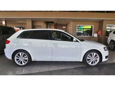 Audi A3 Sportback 2011 For Sale by 2011 Audi A3 1 8t Sportback Ambition S Tronic Auto For