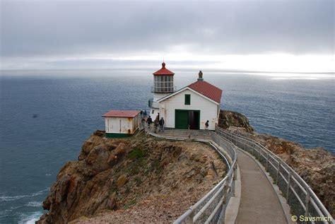 Point Reyes Light House by Savsmich Travel Diary Point Reyes Lighthouse California