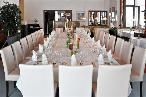 festliche tafel das zettler ihr restaurant in g 252 nzburg hotel zettler