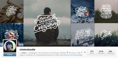 design academy instagram talented graphic designers with gorgeous instagram pages