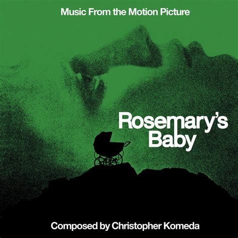 a lullaby from rosemary s baby by krzysztof komeda rosemary s baby krzysztof komeda mp3 buy full tracklist