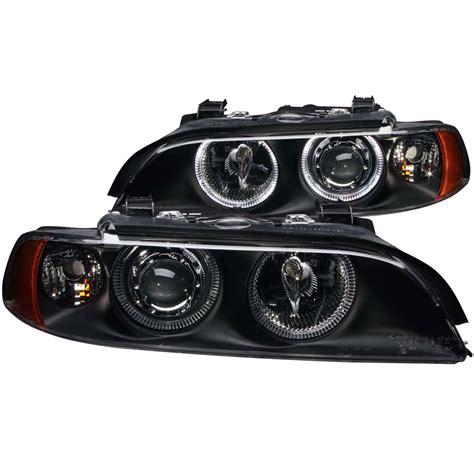 2001 bmw 525i headlights 2001 bmw 530i headlights at headlightsdepot top