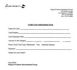 credit card authorisation form template australia credit card authorisation form template australia 4 best