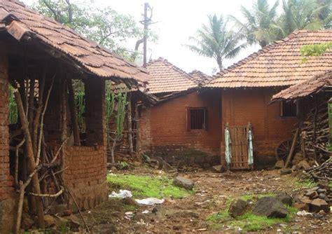 houses from maheshots farm houses from rural maharashtra