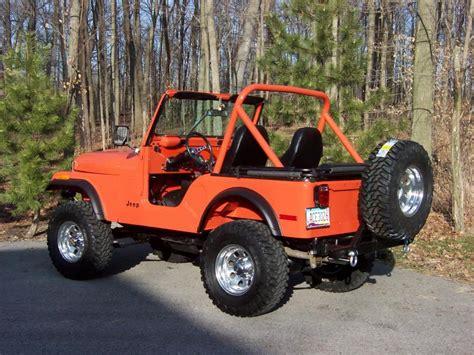 Where To Jeep Rudy S Classic Jeeps Llc 79 Jeep Cj5 65k Original