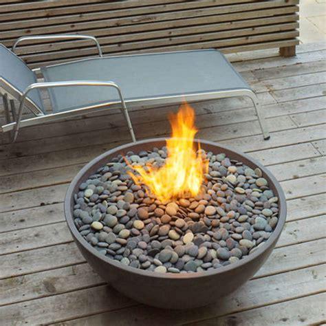 Modern Outdoor Firepit Paloform Miso Modern Outdoor Pit Stardust