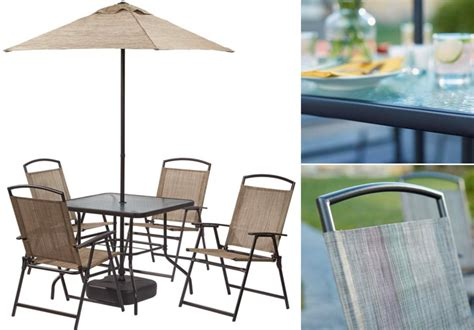 rite aid home design 6 piece dining set 99 for 7 piece patio dining set free store pickup