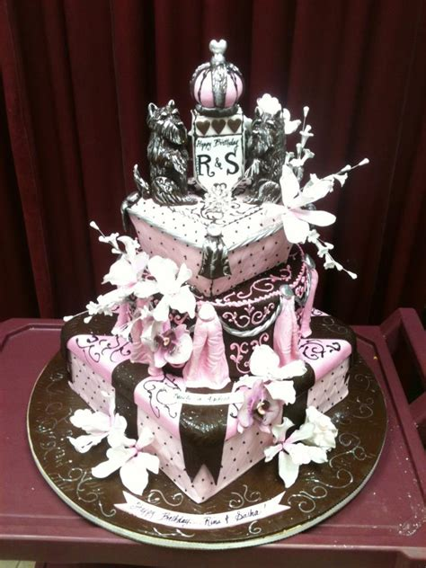 sophisticated ladies jackies cake boutique