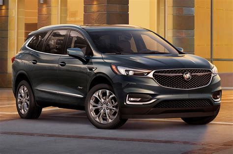 buick enclave rating 2018 buick enclave reviews and rating motor trend