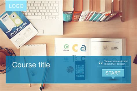 storyline templates free elearning templates for articulate storyline software