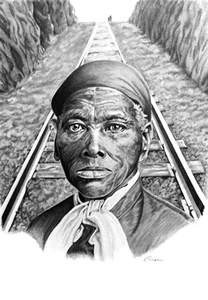 Times harriet tubman and hilda of whitby saintly shenanigans