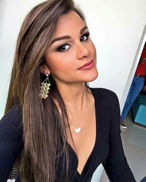 Clarissa Molina | 43 best images about clarissa molina s hair style on