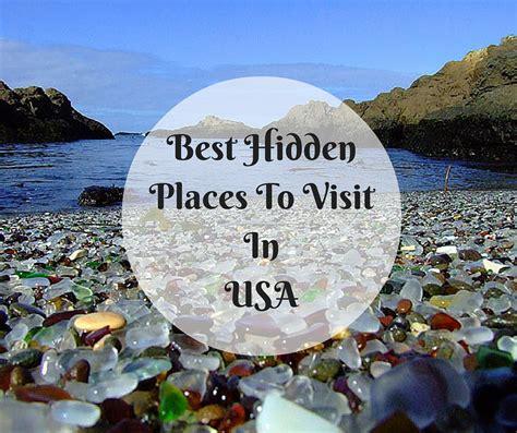 hidden places  visit  usa flyopedia blog